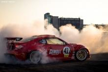 Formula Drift Texas 2017 Ryan Tuerck Toyota 86 Mg 8955 - ryan tuerck, toyota 86, ferrari 458, gt4586, burnout