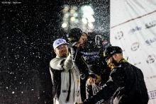 Formula Drift Texas 2017 Sexsmith Subaru Brz Dsc08013 - ola jaeger, kevin lawrence, Riley Sexsmith, pro2