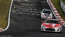 Tune86 Nurburgring Vln 7 Andrejs Guscins Toyota86 16 -