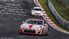 Tune86 Nurburgring Vln 7 Andrejs Guscins Toyota86 18 -