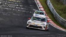 Tune86 Nurburgring Vln 7 Andrejs Guscins Toyota86 19 -