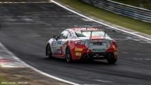 Tune86 Nurburgring Vln 7 Andrejs Guscins Toyota86 33 -