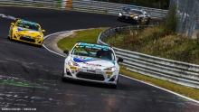 Tune86 Nurburgring Vln 7 Andrejs Guscins Toyota86 37 -
