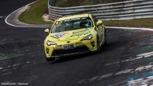 Tune86 Nurburgring Vln 7 Andrejs Guscins Toyota86 39 -