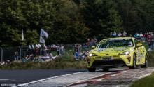 Tune86 Nurburgring Vln 7 Andrejs Guscins Toyota86 40 -