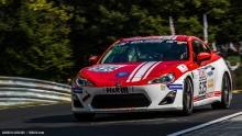 Tune86 Nurburgring Vln 7 Andrejs Guscins Toyota86 41 -