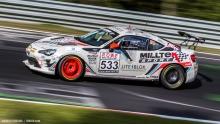 Tune86 Nurburgring Vln 7 Andrejs Guscins Toyota86 45 -