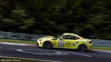 Tune86 Nurburgring Vln 7 Andrejs Guscins Toyota86 53 -