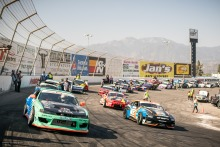 Formula Drift Irwindale 2017 - drift, drifting, formulad, irwindale, california, 2017, finals