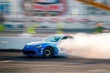 Formula Drift Irwindale 2017 Jhonnattan Castro Toyota86 Dsc01324 - toyota 86, jhonnattan castro