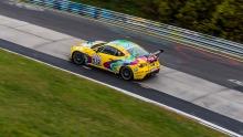 Vln9 Gt86cup 21 10 2017 Nurburgring 11 - gt86cup, vln, nurburgring, tmg, andrejs guscins, toyota gt86, 2017