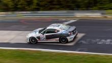 Vln9 Gt86cup 21 10 2017 Nurburgring 15 - gt86cup, vln, nurburgring, tmg, andrejs guscins, toyota gt86, 2017
