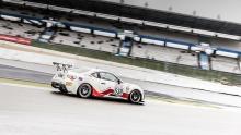 Vln9 Gt86cup 21 10 2017 Nurburgring 23 - gt86cup, vln, nurburgring, tmg, andrejs guscins, toyota gt86, 2017