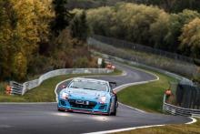 Vln9 Gt86cup 21 10 2017 Nurburgring 5 - subaru brz