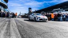 Toyota Gt 86 Cup Nurburgring Vln 1 - nurburgring, gt86cup