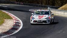 Toyota Gt 86 Cup Nurburgring Vln 10 - nurburgring, gt86cup