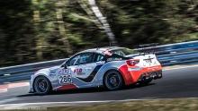 Toyota Gt 86 Cup Nurburgring Vln 14 - nurburgring, gt86cup