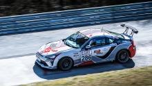 Toyota Gt 86 Cup Nurburgring Vln 2 - nurburgring, gt86cup