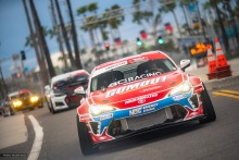 FormulaD Long Beach FDLB 2019