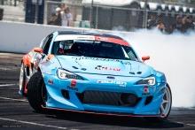190406120500 Tune86 Formula Drift Long Beach 2019 Vbp03629 - dai yoshihara, subaru brz