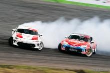 2019 Formula Drift Orlando Tune86 Toyota 86 Ken Gushi Ryan Tuerck 07774 - ken gushi, toyota 86, greddy