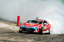 2019 Formula Drift Orlando Tune86 Toyota 86 Ryan Tuerck 02200 - ryan tuerck, toyota 86, 2jz