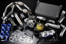 Greddy Turbo 11510094 FRS/BRZ T518Z TunerTurbo Kit