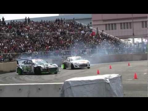 戦うNew86 D1GP #lovecars  #drifting #toyota #FR-s #GT86