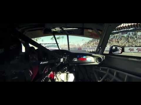Toyota Grand Prix of Long Beach - Lucas Oil KSR Scion FR-S