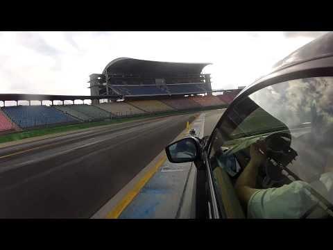 Subaru BRZ Testdrive (Drift) Hockenheimring Racetrack