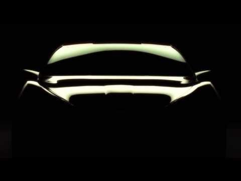 Scion Concept Car Teaser: 2011 New York International Auto Show