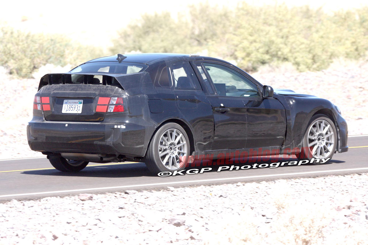 subaru toyota test mule ft86 photo in death valley