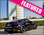 do boys scion frs - tune86 featured car